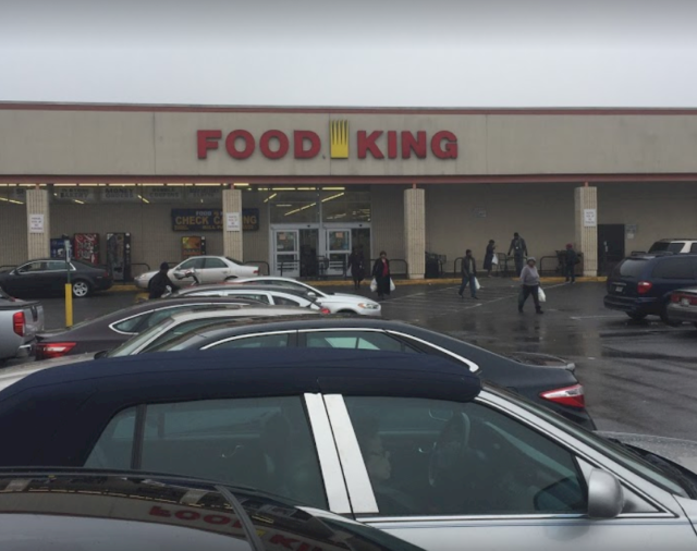 Food King Supermarkets' Community Initiative