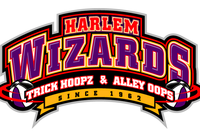 Harlem Wizards CEO Todd Davis